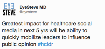 Future Healthcare Social Media