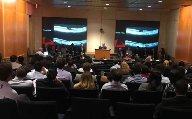 Duke Advanced Vitreous Surgery Course - 2018 Highlights